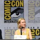 Comic-Con International 2017 - Twin Peaks: A Damn Good Panel - 420 x 600