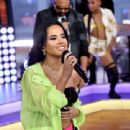 Becky G – Performs at Good Morning America in NYC - 454 x 339