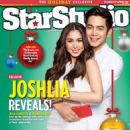 Joshua Garcia - Star Studio Magazine Cover [Philippines] (December 2017)