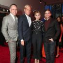 Zosia Mamet – IWC Schaffhausen 5th Annual For the Love of Cinema Gala in NY - 454 x 567