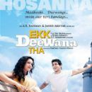 Ekk Deewana Tha New Posters and Wallpapers 2012