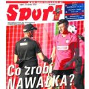 Adam Nawałka - Sport Magazine Cover [Poland] (22 June 2018)