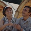 Larisa Shepitko and Elem Klimov - 454 x 410