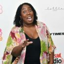 Chizzy Akudolu – Spice Girls Exhibition VIP Launch in London - 454 x 681