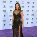Kate Del Castillo – Latin American Music Awards 2017 in Los Angeles - 450 x 600
