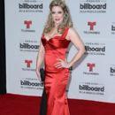 Felicia Mercado- Billboard Latin Music Awards - Arrivals - 400 x 600