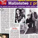 Beata Tyszkiewicz - Zycie na goraco Magazine Pictorial [Poland] (27 November 2014) - 454 x 600