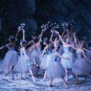 The Nutcracker Ballet Starring Mikhail Baryshnikov 1977 - 454 x 303