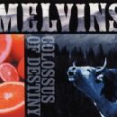 The Melvins Album - Colossus Of Destiny