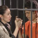 Gerald Anderson and Cristine Reyes