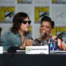Norman Reedus-July 11, 2015-TV Guide Magazine: Fan Favorites at Comic-Con International 2015 - 454 x 324
