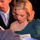 'Sherlock Holmes' Berlin Premiere