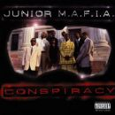 Junior M.A.F.I.A. Album - Conspiracy