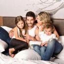 Juan Pablo Llano, Catalina Gomez and Family - 454 x 454