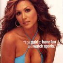 Leeann Tweeden - Health And Fitness Magazine