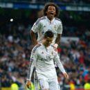 Real Madrid CF v Rayo Vallecano de Madrid - La Liga   November 8, 2014   Estadio Santiago Bernabeu