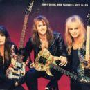 Jerry Dixon, Erik Turner & Joey Allen - 454 x 331
