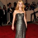 Claire Danes - Costume Institute Gala Benefit To Celebrate The Opening Of The 'American Woman: Fashioning A National Identity' Exhibition At The Metropolitan Museum Of Art On May 3, 2010 In New York City