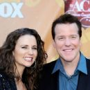 Audrey Murdick and Jeff Dunham