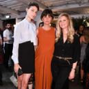 Kati Nescher – WSJ Magazine's 10th Anniversary Party in New York - 454 x 681