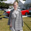 Emma Stone – Audi Polo Challenge – Day Two in Ascot - 454 x 740