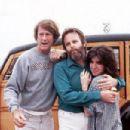 Brian,Carl and Gina
