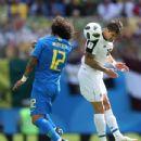 Brazil Vs. Costa Rica: Group E - 2018 FIFA World Cup Russia - 434 x 600