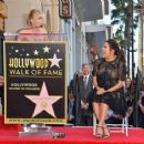 Anna Faris – Eva Longoria Hollywood Walk Of Fame Ceremony in Beverly Hills - 454 x 364