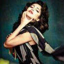 Shruti K. Haasan - Cinéblitz Magazine Pictorial [India] (May 2015)