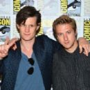 Photos from Comic-Con 2012: Day 4 - 454 x 301