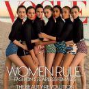 Vogue US March 2017