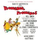 Promises,Promises Original 1968 Broadway Musical Starring Jerry Orbach
