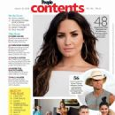 Demi Lovato – People Magazine (August 2018) - 454 x 605