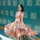 Carmen Soo – 'Crazy Rich Asians' Premiere in Los Angeles - 454 x 598