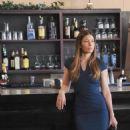 Jessica Biel as Kat in New Girl S04E01 - The Last Wedding - 454 x 818