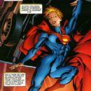 Fake Supergirl
