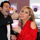 Adrienne Maloof and Paul Nassif - 454 x 388
