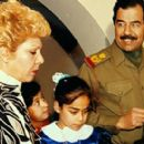 Sajida Talfah Hussein - 415 x 275
