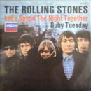 Let's Spend The Night Together / Ruby Tuesday
