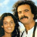 Armando Bógus and Sonia Braga