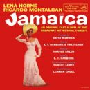 JAMAICA Original 1957 Broadway Cast Starring Lena Horne