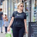 Emily Atack – Shopping in London - 454 x 757