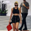 Sofia Richie – Heading to a meeting in Beverly Hills
