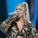 Meghan Trainor – Performing at iHeartRadio MuchMusic Video Awards in Toronto