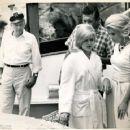 Frank Sinatra, Sue Lyon, Gena Rowlands, Tony Rome