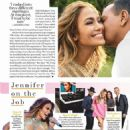 Jennifer Lopez – People US Magazine (December 2018)