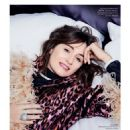 Emily Mortimer - Country & Town House Magazine Pictorial [United Kingdom] (January 2019) - 454 x 601