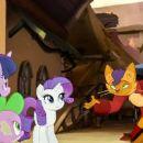 My Little Pony: The Movie (2017) - 454 x 190