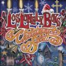 Los Lonely Boys Album - Christmas Spirit