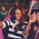 Ciara Harris - 2006 Teen Vogue